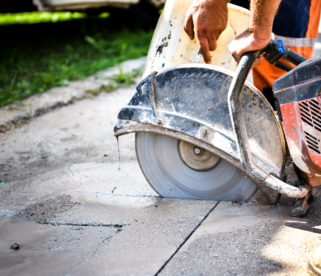Concrete Removal The Complete Guide