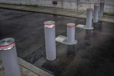 A Rundown on bollards and what they are used for