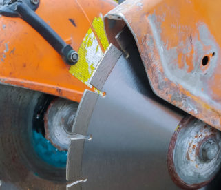 Best Concrete Saw On The Market - A Complete Buying Guide